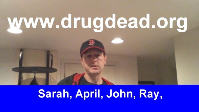 Rich DrugDead