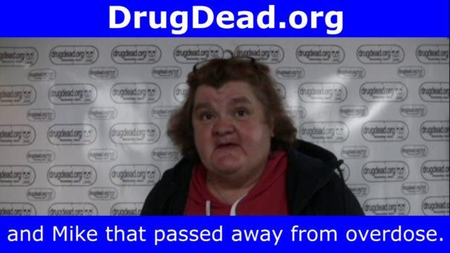 Debra Heroin Overdose Deaths