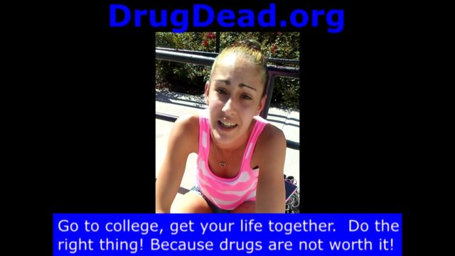 Tracy Heroin Overdose Deaths